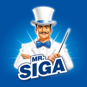 Mr. Siga